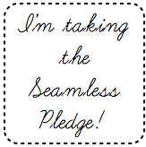 The Seamless Pledge